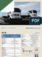 Camiones livianos colombia