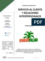 Propuesta Relaciones Interpersonales