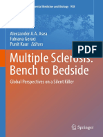 Multiple Sclerosis Bench to Bed - Alexzander A.A. Asea, Fabiana G.pdf