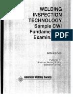 CWI - Part A Fundamentals Examination (Full).pdf