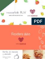 Recetario_BLW