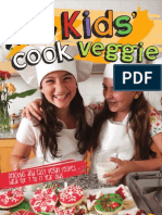 Vegan Recipes for Kids