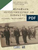 A Ditadura Civil Militar Em Sobral