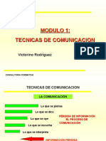modulo 1-Técnicas de comunicación