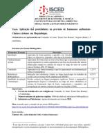 Exame Normal Parte 2 (Ensaio Bibliográfico) Estatística (1)