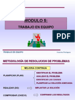 modulo 5-Trabajo en equipo_solución de problemas