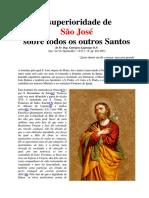 A superioridade de São José sobre todos os outros Santos - Pe. Reginald Garrigou Lagrange(1).pdf.pdf