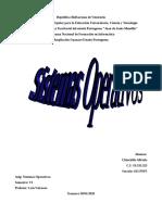 Analisis sistemas operativos