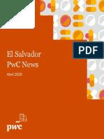 PwC El Salvador - PwC News - ISR.pdf