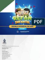 REFAM INFANTIL_LECCIÓN 7
