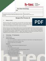 H-Tec - Information on Bottrop Unit