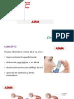 clase asma
