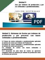Bases de costos Estimada.pptx