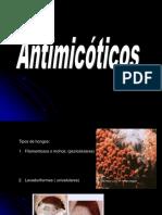 Antimicòticos
