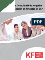 Catálogo FI SAP