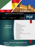 Perfil Economico España-2