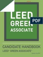 LEED GA Handbook