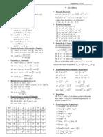 Formulario geral