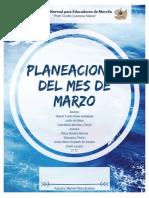PLANEACIÓN - 1 MARZO