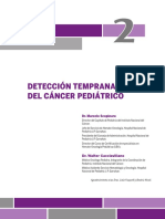 cancer pediatrico