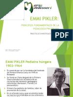 EMMI PIKLER