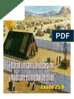 2. SANTUARIO. INTRODUCCIÓN