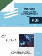 MATERIAL DE AULA 2 - CLP