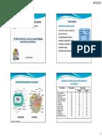 CLASES N_2 - MICROBIOLOGIA GENERAL 2014 V
