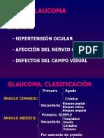 Glaucoma UAM.pptx