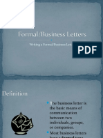 Formal-Business