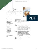 Torrijas cetogénicas con canela_ receta - Diet Doctor.pdf