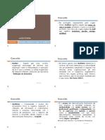 Aula 01 - Conceitos, Objectivos e Tipos de Auditoria