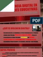 Violencia digital en unidades educativas - Jose Jose Vargas Valencia
