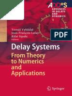 DelaySystems
