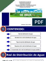 RED DE DISTRIBUCION DE AGUA.pptx