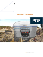Chc Manual Gps Centimetrico i50 Es