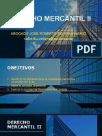 DERECHO MERCANTIL II - SEMANA III (1)
