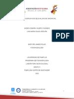 Resumen laboratorio Miofuncional C