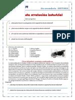 Fichas Historia - 4to sec.