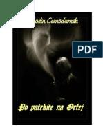 CZERNODRIMSKI Nikodin - Po Patekite Na Orfej Stihozbirka