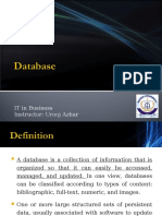 ITB Part 03 Databases.ppt