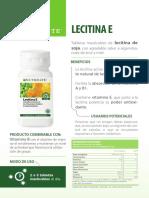 _LecitinaE