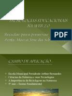 Tarefa 3 Etapa 3 Maria José da Silva Araujo.pps