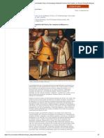 CHANG RODRÍGUEZ - La princesa incaica Beatriz Clara y el dramaturgo ilustrado Francisco del Castillo