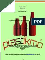 plastikmó  taller final