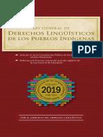 Ley general_derechos_linguisticos_2018