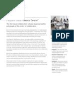 realpresence-centro-data-sheet-enus