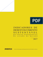 IPARDES 2017 índices de desenvolvimento PAraná.pdf