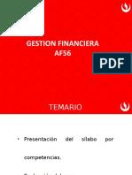 Las finanzas en la empresa