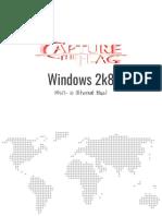 Windows 2k8 MS17- 10 (Eternal Blue)